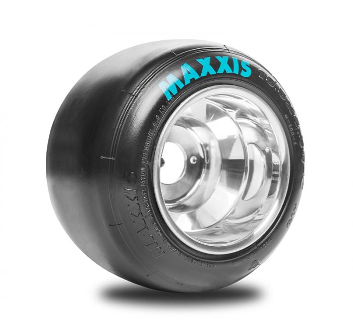 Maxxis Blue 4.50